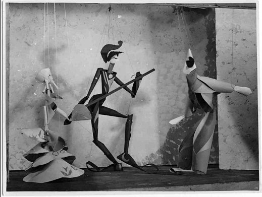 Holand puppets  puppet guild 3
